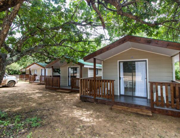 B-camp Std Cabin
